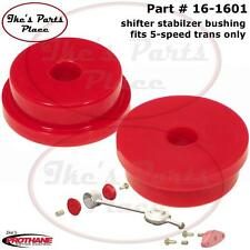 Prothane 16-1601 Front Shifter Stay Rod Bushing-5-Speed 97-16 Subaru WRX/STi/BRZ