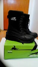 Arctic Cat Men's Advantage Boots Size 9 Part# 5272-402