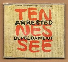 Arrested Development - Tennessee - CD Single - Verified Error Free