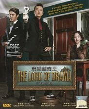 The Lord of Drama _ Korean TV Series _ DVD English Sub _ Region 0_ Kim Myung-min