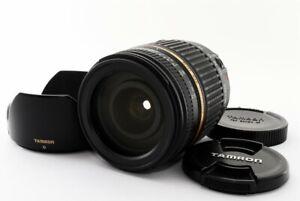 Tamron A18 18-250mm f/3.5-6.3 LD Di II IF for Canon [Exc w/Hood [287]