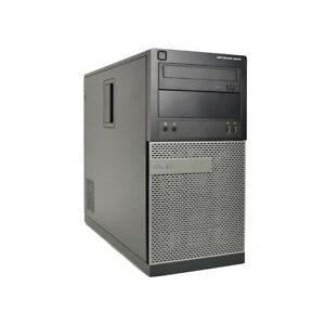 PC SCUOLA UFFICIO DELL 3010 i7-3770 O G870 4 8GB RAM SSD HDD CONFIGURALO TU HDMI