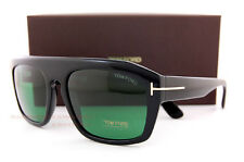 Tom Ford Conrad ft 0470 (01n h) 58-18-145 gafas de Sol