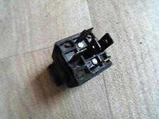 E. Moto Guzzi V 35 Relais Bosch 12V 30A