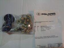 Pure Polaris Hardare Kit for RZR Rear Bumper #2876400H New
