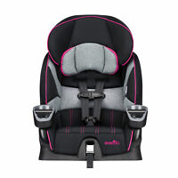 Evenflo New Maestro Harness Booster Car Seat (Taylor)