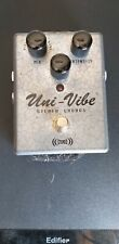 Dunlop USA Uni-Vibe UV-1SC Stereo Chorus/Vibrato Effects Pedal  Fuori Produzione