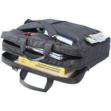 """Computertasche: Notebook-Reisetasche aus Nylon z.B. für 19"""" Notebooks"""