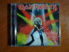 Iron Maiden - Maiden Japan  17 Tracks RARE CD Brazil Sealed