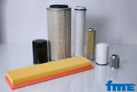 Filterset für Fendt 306 S LS LSA Motor MWM D 226-4 ab BJ 80 Filter