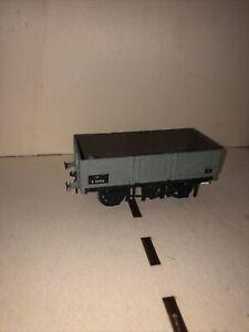 O Gauge 7mm Scale 5 Plank BR Wagon