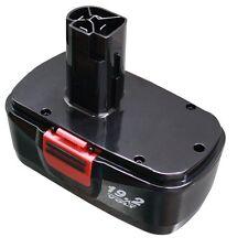 Battery For CraftsMan 19.2V 2.0AH NI-CD 315.114480,114852,101540 1323903,1323517