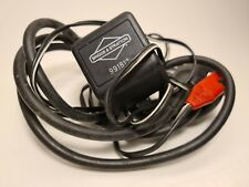 BRIGGS AND STRATTON BS-991812 CHARGEUR BATTERIE 12V ADAPTATEUR Véritable OEM