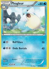 Phogleur -Noir & Blanc- Dragons Exaltés - 30/124 -Carte Pokemon Française Neuve