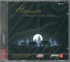 Ammann, Klaus Orchester Sehnsucht / Weihnachten M 24 Karat Bose Zounds Gold CD N