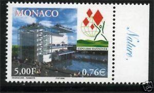 MONACO TIMBRE 2252 NEUF XX - LUXE