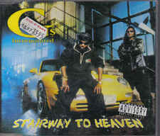 Gs- Incorporated- Stairway to heaven cd maxi single