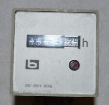 Boge Betriebsstundenzähler (200-250V 50Hz) (D.313)