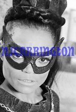 EARTHA KITT #25,CATWOMAN TV PHOTO,batman,adam west show