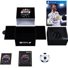 PS4 GAME FIFA 18 2018 Football incl. Limited FIFA FANBOX NEW