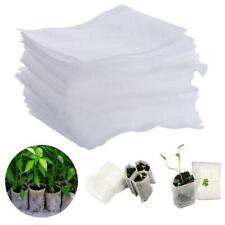 Non-woven Seedling Raising Bags Plants Pouch Nursery Pots Garden Supplies