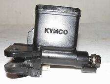CILINDRO FRENO PRINCIPAL KYMCO GRAND DINK 50/125/250 también S y (E3 ), YAGER