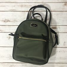 Kate Spade Small Wilson Road Evergreen Backpack