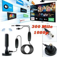 New listing Digital Tv Antenna 1080p 300 Miles Hd 4K Antenna Hd Tv Digital Antenna