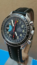 Omega Speedmaster Mark 40 Triple Calendar Automatic  - cal 1151 - ref 175.0084