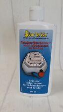 Starbrite Schlaúchboot & Fenderreiniger,Hochleistungsformel,Schutzbelag,500ml