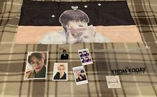 MONSTA X Hyungwon Slogan Full Set