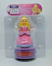 Solar Power Dancing Princess Cinderella