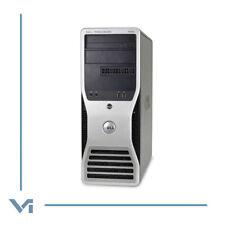 PC Workstation Dell Precision 490 Tower - Xeon E5320 8GB 500GB VGA FIREGL V7200