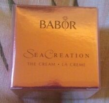 Babor Seacreation Mare Creation Crema 3ml Campione