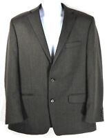 Michael Kors Men's Blazer Sport Coat Jacket Mens Size 42 R 42R Wool 2 Button