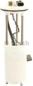 For Buick LeSabre Pontiac Bonneville 3.8L V8 Fuel Pump Module Assy Bosch 67313