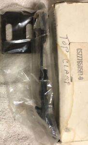 Ford Mustang 64 65 66 67 68 Convertible Tp Hold Down Clamp LH C5ZZ-7650501-D