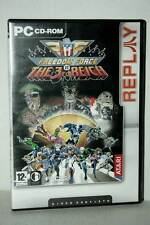 FREEDOM FORCE VS THE 3rd REICH GIOCO USATO PC CDROM VERSIONE ITALIANA RS2 41306