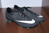 Nike Mercurial Veloce Ii Cr Fg Football Boots shoes Size UK 7 / EUR 41