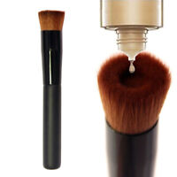 Soft Liquid Foundation Brush Pro Concealer Powder Cream Makeup Brushes Face Tool