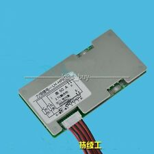 6s 24v Li-ion Lithium Cell 60A 18650 Battery Protection BMS PCM Board w Balance