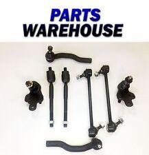 8 Piece Suspension Kit For Lexus Es330 Toyota Camry Toyota Solara 2 Yr Warranty