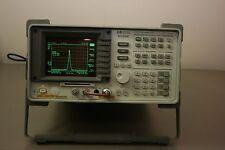 HP Agilent 8594E Spectrum Analyzer, 9Khz-2.9Ghz, Loaded with Options, Warranty