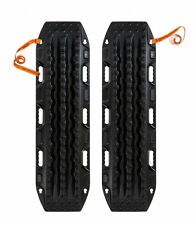 Maxtrax MKII Recovery Boards (Pair) Black **USA Dealer**