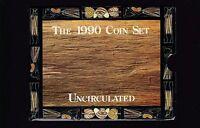 1990 UNC Coin SET Australia uncirculated