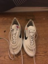 Nike Off White Air Max 97 Size 10