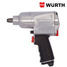 Pistola Pneumatica Avvitatore Chiave ad Impulsi 1/2 - WÜRTH 07037360