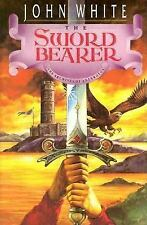 The Archives of Anthropos: The Sword Bearer Book 1 by John, Jr. White (1986,...