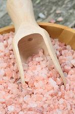 1 kg Himalaya Pink Salt Coarse - Körnung: grob (3,0-5,0mm) Himalaya Salz