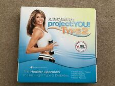 Beachbody Kathy Smiths project:you Type 2 Workout System Fitness Open Box